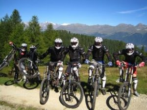 Bike Hotel Val di Sole 9