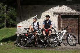 Bike Hotel Val di Sole 5